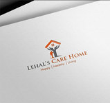 Lehal's Care Home Logo - Entry #55