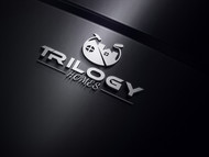 TRILOGY HOMES Logo - Entry #203