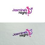 Jasmine's Night Logo - Entry #79