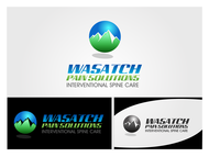 WASATCH PAIN SOLUTIONS Logo - Entry #134