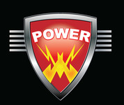 POWER Logo - Entry #237