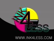 Leading online ink and toner supplier Logo - Entry #6