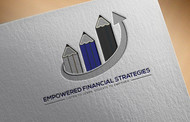 Empowered Financial Strategies Logo - Entry #380