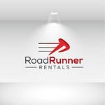 Roadrunner Rentals Logo - Entry #170