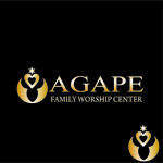 Agape Logo - Entry #202