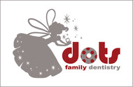 dots, the tooth fairy Logo - Entry #60
