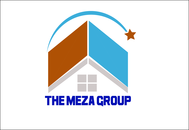 The Meza Group Logo - Entry #126