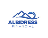 Albidress Financial Logo - Entry #62