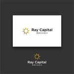 Ray Capital Advisors Logo - Entry #556