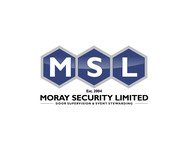 Moray security limited Logo - Entry #269