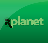 R Planet Logo design - Entry #39