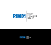 Spann Financial Group Logo - Entry #512