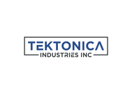 Tektonica Industries Inc Logo - Entry #287