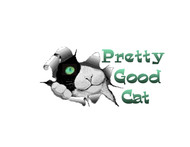 Logo for cat charity - Entry #38