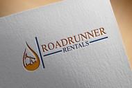 Roadrunner Rentals Logo - Entry #194
