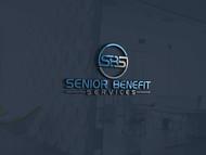 Senior Benefit Services Logo - Entry #295