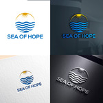 Sea of Hope Logo - Entry #33