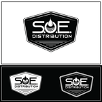 S.O.E. Distribution Logo - Entry #157