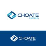 Choate Customs Logo - Entry #67