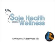 Health and Wellness company logo - Entry #3