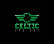 Celtic Freight Logo - Entry #3