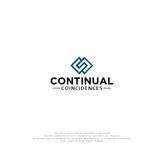 Continual Coincidences Logo - Entry #49