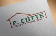 F. Cotte Property Solutions, LLC Logo - Entry #305