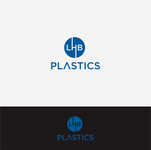 LHB Plastics Logo - Entry #144