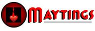 Maytings Logo - Entry #17