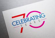 70  Logo - Entry #31