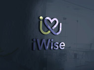 iWise Logo - Entry #656
