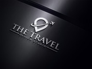 The Travel Design Studio Logo - Entry #14