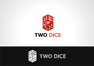 Two Dice Logo - Entry #70