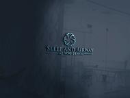 Sleep and Airway at WSG Dental Logo - Entry #302