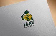 JAXX Logo - Entry #168