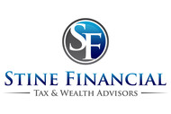 Stine Financial Logo - Entry #80