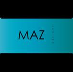 Maz Designs Logo - Entry #258