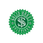 Solid Money Solutions Logo - Entry #171