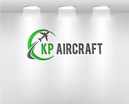 KP Aircraft Logo - Entry #471