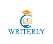 Writerly Logo - Entry #269