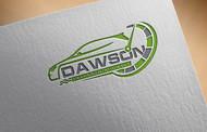 Dawson Transportation LLC. Logo - Entry #160