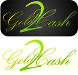 Gold2Cash Business Logo - Entry #48