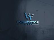 Inspector West Logo - Entry #4