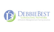 Debbie Best, Consulting Network Logo - Entry #62