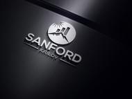 Sanford Krilov Financial       (Sanford is my 1st name & Krilov is my last name) Logo - Entry #136