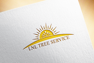 LnL Tree Service Logo - Entry #62
