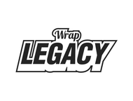 Wrap Legacy Logo - Entry #40