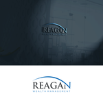 Reagan Wealth Management Logo - Entry #321