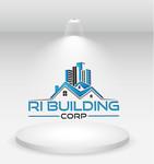 RI Building Corp Logo - Entry #10