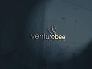 venturebee Logo - Entry #30